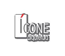Imagem da logomarca Icone Arquitetura