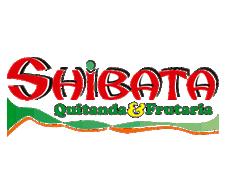 Imagem da logomarca do Shibata Quitanda
